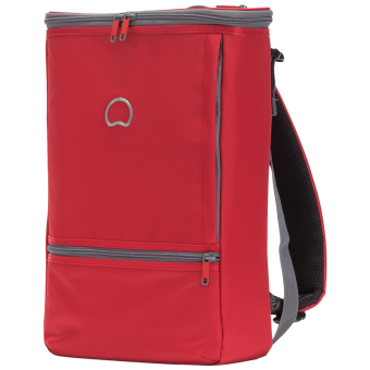 Delsey Miromesnil Back Pack (Red) Price Philippines