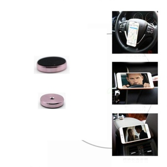 In Car Magnetic Dashboard Cell Mobile GPS Mount Holder Stand Universal - intl