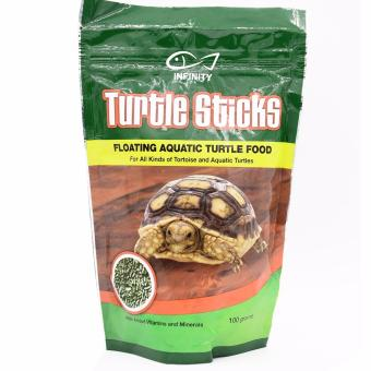 Infinity Turtle Sticks - 100g Price Philippines