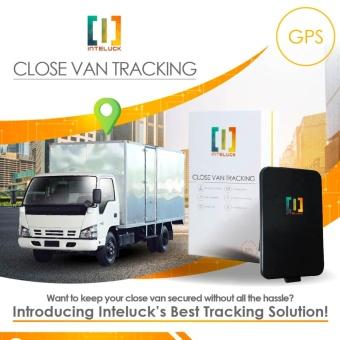 Inteluck Van GPS Tracker