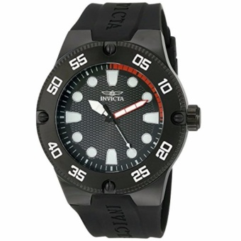 Invicta Pro Diver Black Dial Men's Watch 18026