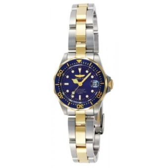 Invicta Womens 8942 Pro Diver GQ Two-Tone Stainless Steel Watch - intl