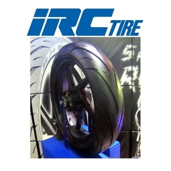 IRC Exato NR88 150/60-17 66S Tubeless Tire with FREE Original VS1 Protector