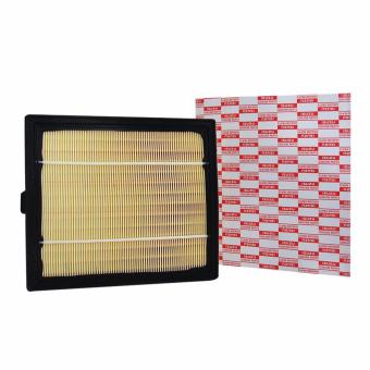 Isuzu Genuine Parts Air Filter 8-98140266-0 for Isuzu MU-X '15-'17/D-MAX '15-'17 Price Philippines