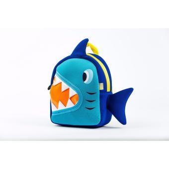 """Jaws"" QRose Buddy Bag - 2"