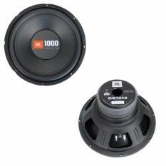jbl 1000 watt subwoofer. jbl cs1214 cs series car subwoofer (black) jbl 1000 watt