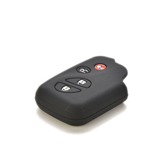 Jetting Buy Car Key Case Cover Silicone For Lexus Black