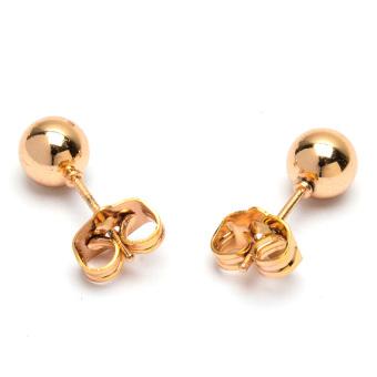 Jewelmine Isabella 560 Earrings (Gold) Buy One Take One - 3