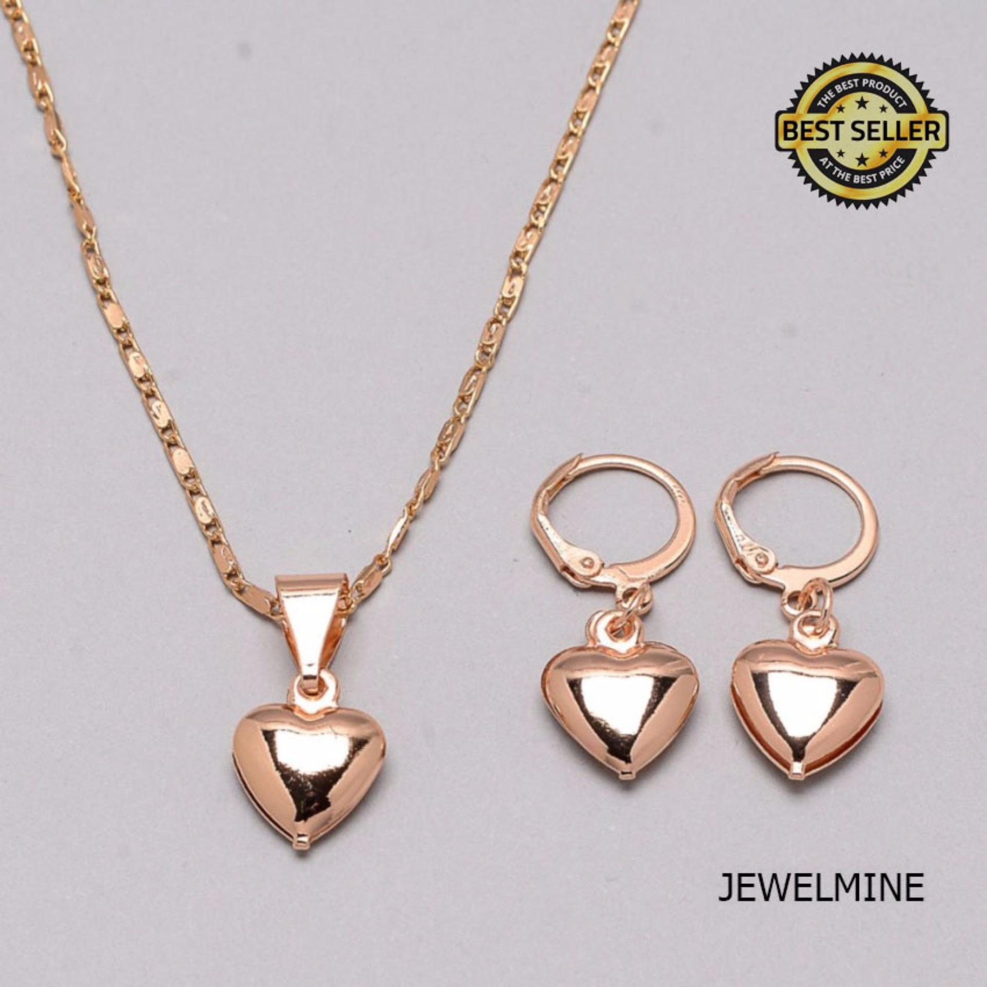 Jewelry Set Gold Philippines The Best Jewelry 2018