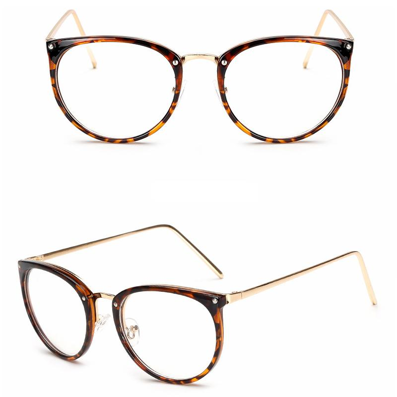 Philippines | JINQIANGUI Fashion Women Glasses Frame Vintage Retro ...