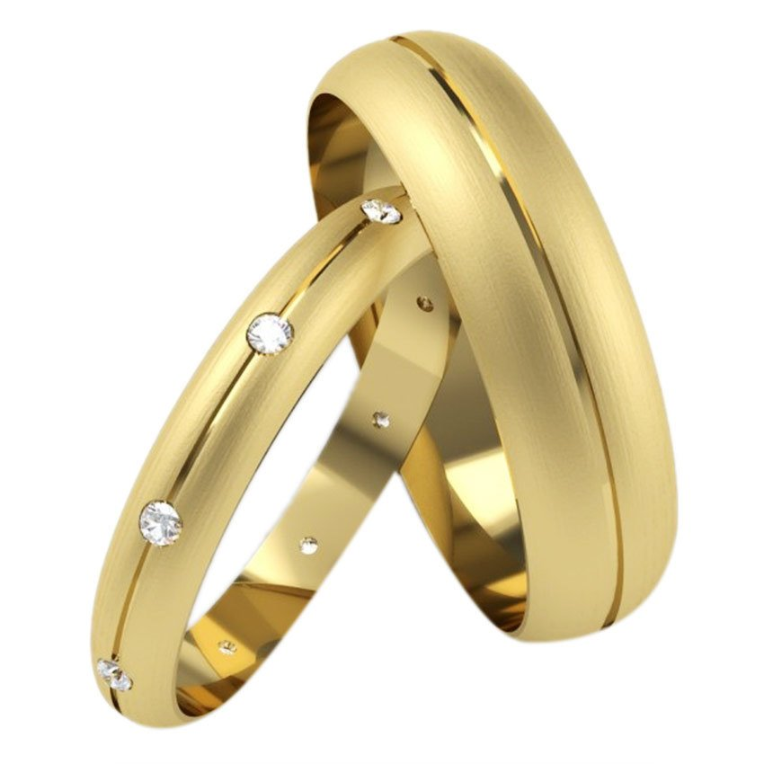 jjj jewelry morgan couple wedding ring gold lazada ph - Wedding Rings Gold
