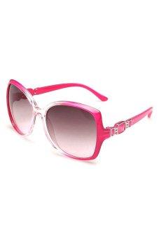 Juli Fashion Cycling Sports Brand Sunglasses for Women 5043-6