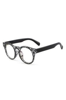 Juli Fashion Reading Glasses (Black)