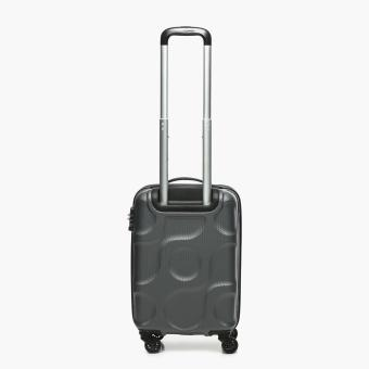 Kamiliant Kam-Bora Small Hard Luggage (Grey) - 3