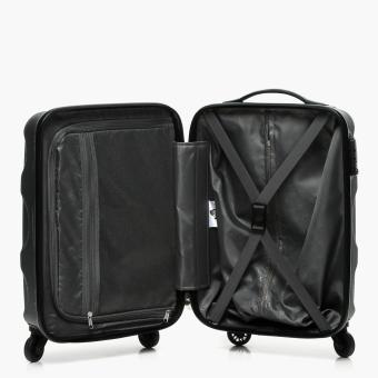 Kamiliant Kam-Bora Small Hard Luggage (Grey) - 5