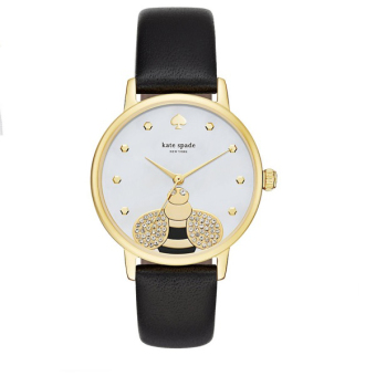 Kate spade bee metro leather strap watch Price Philippines