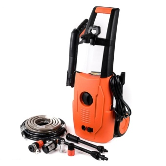 Kawasaki HPW-302 Pressure Car Washer Self Primming Power Sprayer