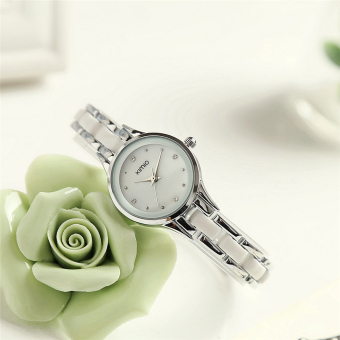 Kimio Korean-style waterproof quartz watch Fashion women's watch