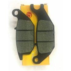 KNZ Motorcycle Brake pad(Raider150 Rear)