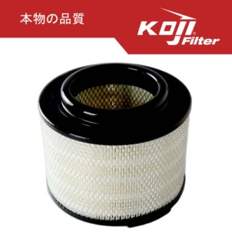 KOJI Air Filter Element (Air Cleaner) HA-1128 for TOYOTA Innova,Fortuner, Hilux (2004-2015)