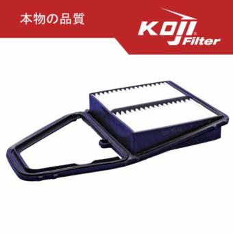 KOJI Air Filter Element (Air Cleaner) HAV-870 for HONDA Civic 1.7LVtec III, VTI-S (2001-2005)