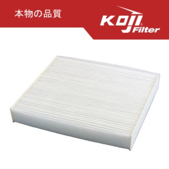 KOJI Cabin Air Filter Element (Cabin Filter) HR-9501 for ISUZU MU-X (2014-up)