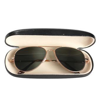 La Vie Antitracking Glasses Rear View Spy Relfex Sunglasses for Men Women - intl