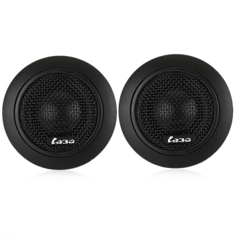 LABO Paired LB - GY108A25 Automobile Dome Sound Music Tweeter - intl Price Philippines