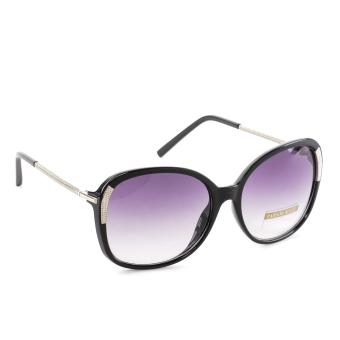 Ladies Paris Sunglasses- Black - picture 2