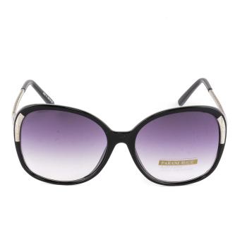 Ladies Paris Sunglasses- Black