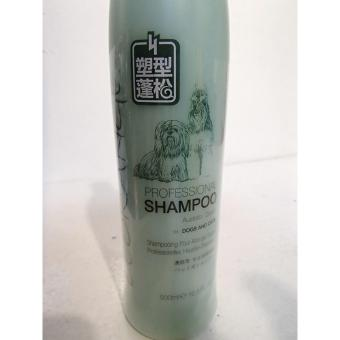 Leorange Dog Shampoo 500mL (4-Shaping & Volumizing)