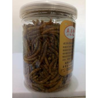 Li Ma Hong Organic dried mealworms/ superworms small jar Price Philippines