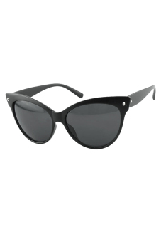 Linemart Sunglasses (Black)