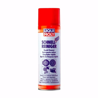 Liqui Moly Rapid Brake Cleaner (500ml)