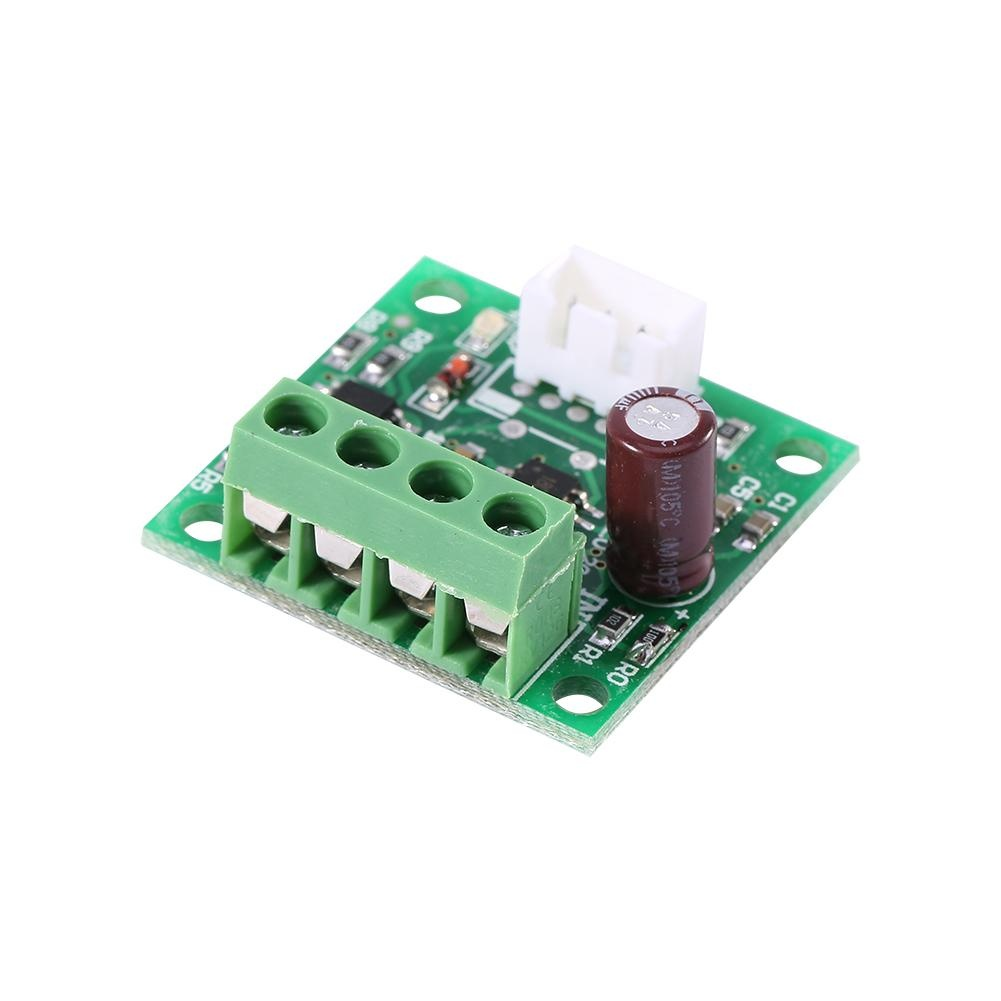 Philippines Low Voltage Dc 18v To 15v 2a Mini Pwm Motor Speed Small Regulator Controller Control Module