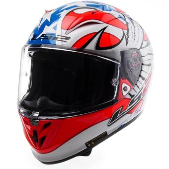 LS2 Full-Face FF323Evo Freedom Helmet