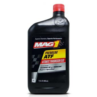 MAG 1 Dexron-III/Mercon Automatic Transmission Fluid 1qt (946ml)PN#900