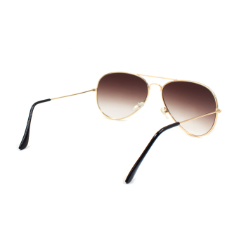 Maldives 000-Y Harper Sunglasses (Gradient Brown/Pink Bronze) - picture 3