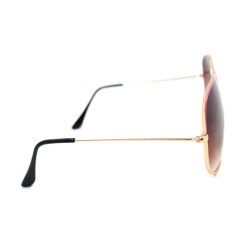 Maldives 000-Y Harper Sunglasses (Gradient Brown/Pink Bronze) - picture 4