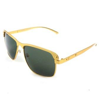 Maldives S8828-Y Jesie Sunglasses (Black/Gold) - picture 2