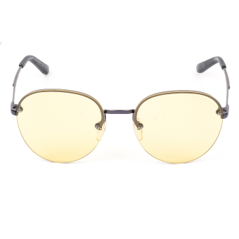 Marc by Marc Jacobs Unisex Yellow MMJ 414/S UOQ/HO (56-18)Sunglasses Price Philippines
