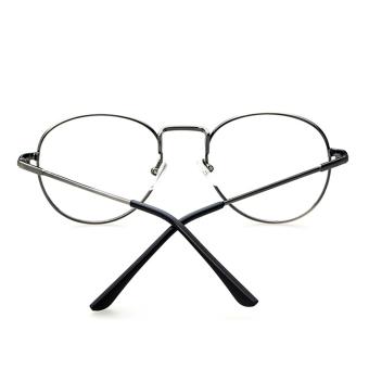 Men Woman Computer UV Glasses Fatigue Radiation eyeglasses - 4