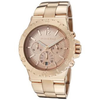 Michael Kors Dylan Women's Rose Gold Stainless Steel Strap WatchMK5314 Price Philippines