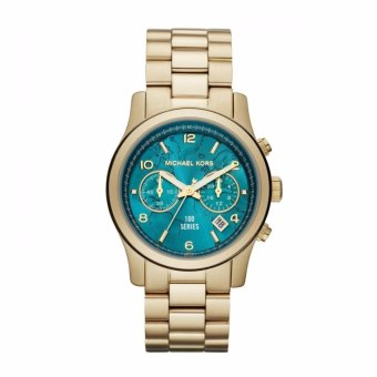 Michael Kors Runway Limited Edition Hunger Stop Gold Watch MK5815 Price Philippines