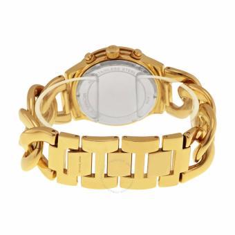 Michael Kors Women's Runway Gold-Tone Watch MK3131 - 5