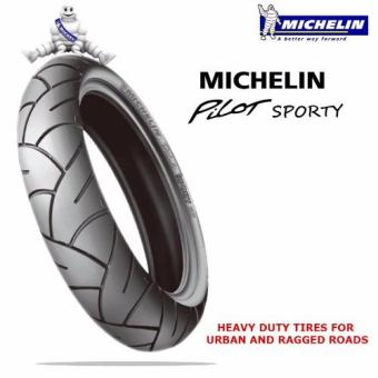 MICHELIN PILOT SPORTY 80/90 R16 MOTORCYCLE TIRE