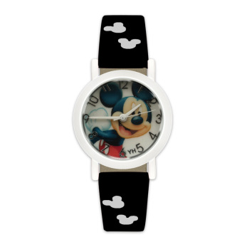 Mickey Mouse Stylish girl's boy's with numbers Watch Children's Watch