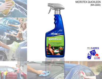 Microtex MA-Q500 Quickleen 500ml (Detailing Solutions)
