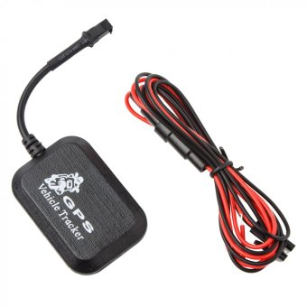 Mini GSM / GPRS GPS Anti-theft SMS Real Time Tracker for CarVehicle Motorcycle - intl - 2