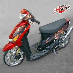 Motorcycle Cover For Sale Bike Cover Online Brands Prices - Mio decalsmio idecals for sale philippines find brand new mio i